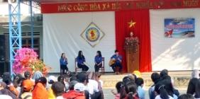 Tuyên truyền chủ quyền biển đảo Việt Nam