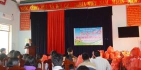 Tưởng niệm 100 năm ngày mất nhà chí sĩ Thái Phiên