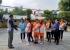 Hội LHTN Việt Nam trường THPT Thái Phiên tổ chức thành công giải bóng chuyền nữ năm học 2018 - 2019